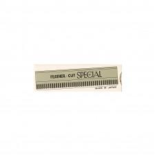 Лезвия Feather Cut Special (10 шт) на бритву для филировки волос