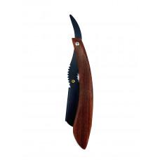 Шаветт с ручкой из красного дерева для бритья