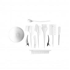 10 белых инструментов для окрашивания