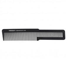Карбоновая расческа – N8135 для стрижки под машинку