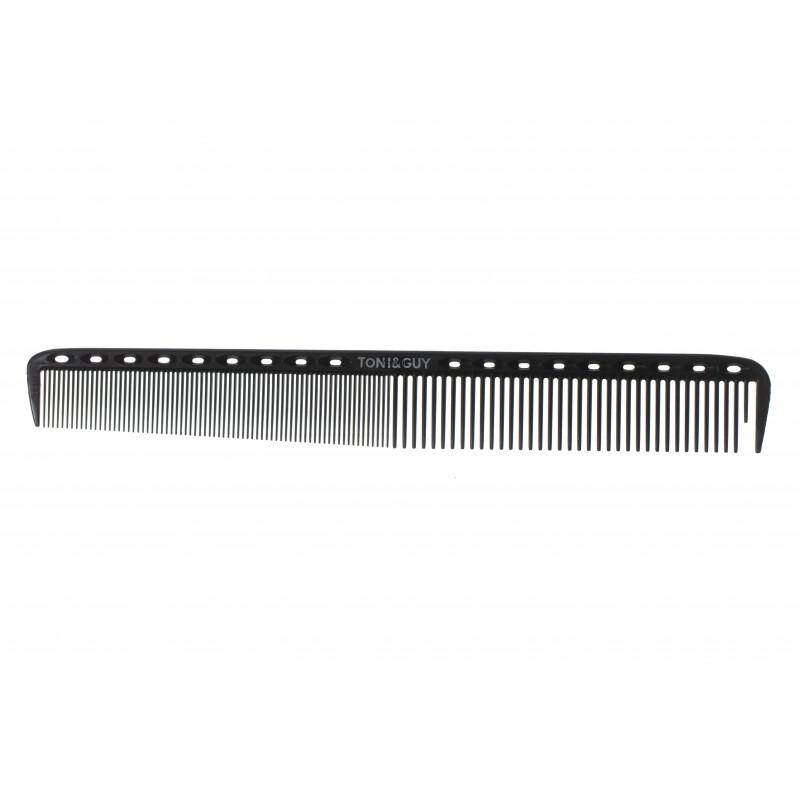 Карбоновая расчёска 06416