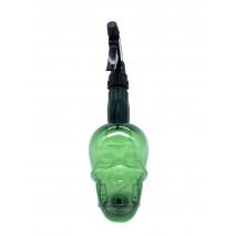 Парикмахерский распылитель воды «Зеленый череп»