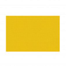 Большой желтый коврик 45х30 см под инструменты