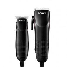 VGR 023 Набор машинка и триммер