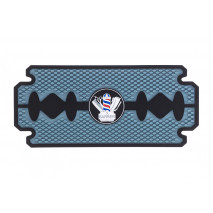 Большой коврик для инструментов Barber «Лезвие» 44х22 см