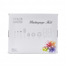 Vic+ Color Master Balayage Kit (9 предметов) для окрашивания
