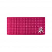 Розовый коврик Barber-V S (ZP) для инструментов