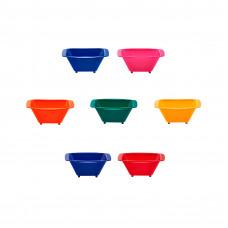 Набор из 7 мисок для окрашивания (размер S)